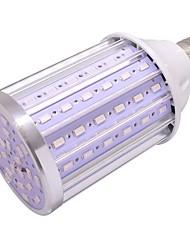 Недорогие -WeiXuan 1шт 35W 3100lm E26 / E27 LED лампы типа Корн 108 Светодиодные бусины SMD 5730 Зеленый 85-265V