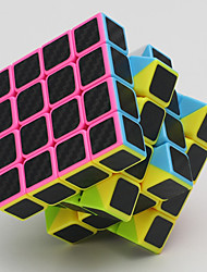 cheap -Rubik's Cube Stone Cube 4*4*4 Smooth Speed Cube Magic Cube Puzzle Cube Relieves ADD, ADHD, Anxiety, Autism Office Desk Toys Stress and