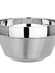 economico -1 pezzo Acciaio inox / ferro Ecologico Heatproof Ciotole, stoviglie