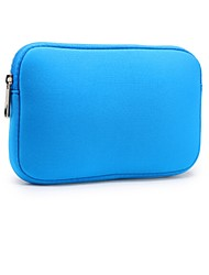 cheap -Storage Bags for Solid Color Polyester Power Supply Flash Drive Hard Drive Headphone/Earphone