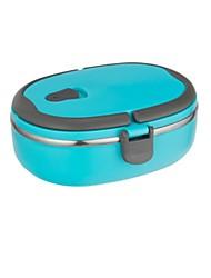 Недорогие -Нержавеющая сталь Аксессуар для хранения Хранение сыпучих продуктов 1 комплект Кухонная организация