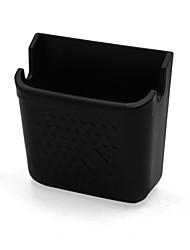 cheap -Car Organizers Door Armrest Storage Box Dashboard Storage Box Plastics For universal All years