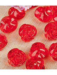 abordables -Quotidien / Autres Acrylique Décorations de Mariage Thème jardin Toutes les Saisons