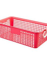 cheap -1pc Bulk Food Storage Storage Boxes Plastic Easy to Use Kitchen Organization