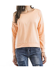economico -T-shirt Per donna Senza spalline - Rayon