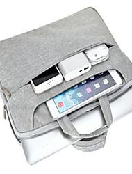 """abordables -MacBook Funda para Color sólido Nailon Nuevo MacBook Pro 15"""" MacBook Pro 15 Pulgadas"""