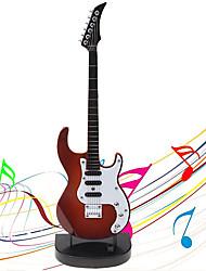 Недорогие -музыкальная шкатулка Мини-гитара Гитара Звук 1pcs