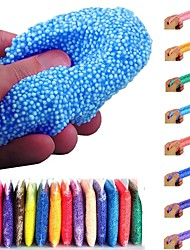 cheap -Plasticine Toys irregular Classic Theme Office Desk Toys Decompression Toys Resin Pieces
