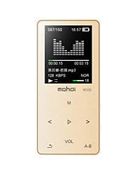 cheap -aigo MP3 8GB FM Radio E-Book Built in out Speaker Playlists Supported