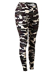 cheap -Women's Running Pants - Army Green, Red / White, Green / Black Sports Other Pants / Trousers / Leggings Exercise & Fitness Activewear Breathability Stretchy