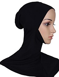 cheap -Women's Basic Hijab - Solid Colored