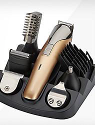 billige Barbering og hårfjerning-Factory OEM Hair Trimmers til Damer og Herrer 110-220 V Strømlys Indikator / Lett og praktisk