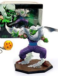 baratos -Figuras de Ação Anime Inspirado por Dragon ball Piccolo PVC 16 CM modelo Brinquedos Boneca de Brinquedo
