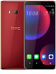 "Недорогие -HTC U11 YEYs 6 дюймов "" 4G смартфоны ( 4GB + 64Гб 12 МП Qualcomm Snapdragon 652 3930mAh)"