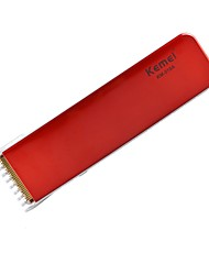 preiswerte -Kemei Haarschneider für Herren und Damen 110-240 V Licht-Spannungsanzeige / Licht und Bequem
