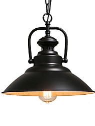 abordables -OYLYW Lampe suspendue Lumière dirigée vers le bas - Style mini, 110-120V / 220-240V Ampoule non incluse / 0-5㎡ / E26 / E27