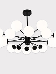 cheap -LightMyself™ Chandelier / Pendant Light Ambient Light - Matte, 110-120V / 220-240V Bulb Not Included / 30-40㎡ / E26 / E27