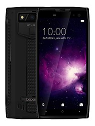 "Недорогие -DOOGEE S50 5.7 "" 4G смартфоны (6GB + 128Гб 13MP Фонарь 16MP MediaTek Helio P23 5180mAh)"