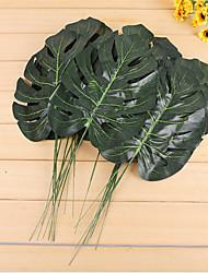 Недорогие -Искусственные Цветы 10 Филиал Пастораль Стиль Pастений Букеты на стол