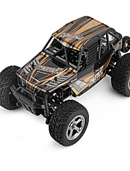 cheap -RC Car 20409 4 Channel 2.4G Buggy (Off-road) 1:20 Brush Electric 40 km/h KM/H