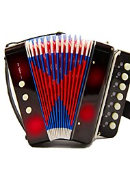 cheap -Accordion Toy Musical Instrument Musical Instruments Music