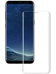Недорогие -asling экран протектор samsung galaxy для s8 плюс закаленное стекло 1 шт полный защитный экран для тела 3d изогнутый край взрывозащищенный 9-я твердость