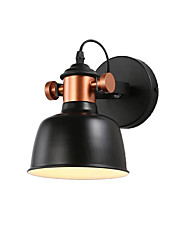 cheap -OYLYW Mini Style Simple / Modern / Contemporary Wall Lamps & Sconces Living Room / Bedroom / Indoor Metal Wall Light 110-120V / 220-240V