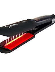 cheap -Factory OEM Straightening and Flat Irons for Men and Women 110-240V Curler & straightener Handheld Design