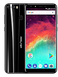 "baratos -Ulefone MIX 2 5.7 polegada "" Celular 4G ( 2GB + 16GB 5 mp / 13 mp MediaTek MT6737 3300 mAh mAh )"