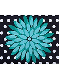 "MacBook Etui for Blomster/botanik Plast Ny MacBook Pro 13"" MacBook Air 13-tommer MacBook Air 11-tommer MacBook Pro 13"" med Retina display"