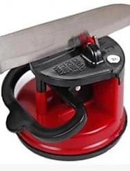 abordables -Alliage de fer Outils Pour Ustensiles de cuisine Aiguiseur, 1pc
