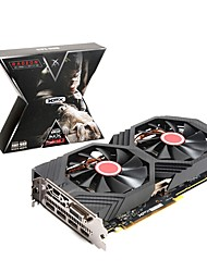economico -XFX Video Graphics Card 8-8.1GHzMHz11GB / 256 bit GDDR5