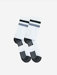 billige Undertøy og sokker til herrer-Herre Sportsokker-Stripet Normal