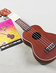 billige Ukuleler-Ukulele Lyder Stemme 4 Musikkinstrumenter