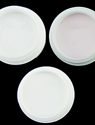 cheap -3 Powder Transparent Acrylic Powder Nail Art Tool