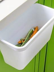 Недорогие -Кухонная организация Коробки для хранения Пластик Прост в применении 1шт