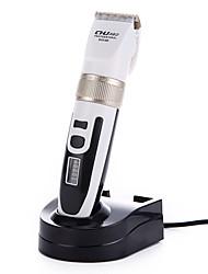 Недорогие -Factory OEM Триммеры для волос для Муж. и жен. 110-240 V Индикатор питания / Карманный дизайн / Легкий и удобный