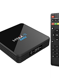 baratos -M96X II PLUS TV Box Android7.1.1 TV Box Amlogic S912 Octa Core 2GB RAM 16GB ROM Octa Core