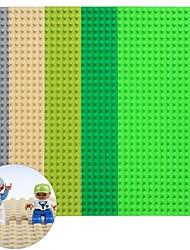 preiswerte -Bausteine 1pcs Ebene Schule Spielzeug Alles Spielzeuge Geschenk