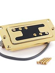 Недорогие -профессиональный Аксессуары Высший класс Электрическая гитара Новый инструмент Aluminum Alloy Медный провод Металл Аксессуары для