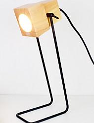baratos -Tradicional/Clássico Decorativa Luminária de Mesa Para Metal 220-240V