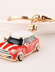 cheap -Birthday Friends Wedding Keychain Favors Zinc Alloy Keychain Favors - 1