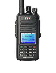 cheap -TYT MD-390 Walkie Talkie Handheld Waterproof 2200mAh Walkie Talkie Two Way Radio
