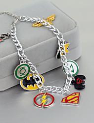 abordables -Non personnalisé Chrome Bracelets Mariée Fille d'honneur Bébés & Enfants Usage quotidien