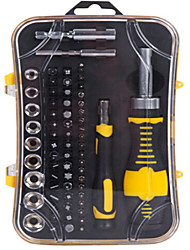 Недорогие -Сотовый телефон Набор инструментов для ремонта Магнитный Удлинитель отвертки Отвертка Инструменты для ремонта Мобильный телефон