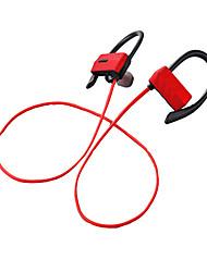 Недорогие -q8 в ухе беспроводные наушники спортивная гарнитура беспроводной bluetooth 4.2 музыка спортивная Bluetooth-гарнитура наушники стерео телефон общий
