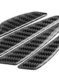 Недорогие -0.1m Автомобильная бамперная лента for Двери автомобиля внешний Общий PU For Универсальный Все года Дженерал Моторс