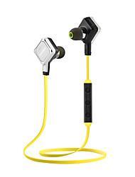 abordables -FL-09 Dans l'oreille Sans Fil Ecouteurs Dynamique Acryic / Polyester Sport & Fitness Écouteur Avec contrôle du volume / Avec Microphone