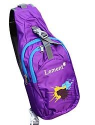baratos -2L Bolsa de Esporte & Lazer Bolsa de Ombro Pacotes de Mochilas para Equitação Pesca Exercicio Exterior Campismo Corrida Bolsas para