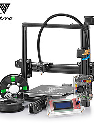 cheap -TEVO Tarantula Large Bed 3D Printer 200*280*200mm 0.4